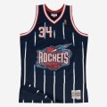 Hakeem Olajuwon 1996-97 Swingman Jersey - Houston Rockets