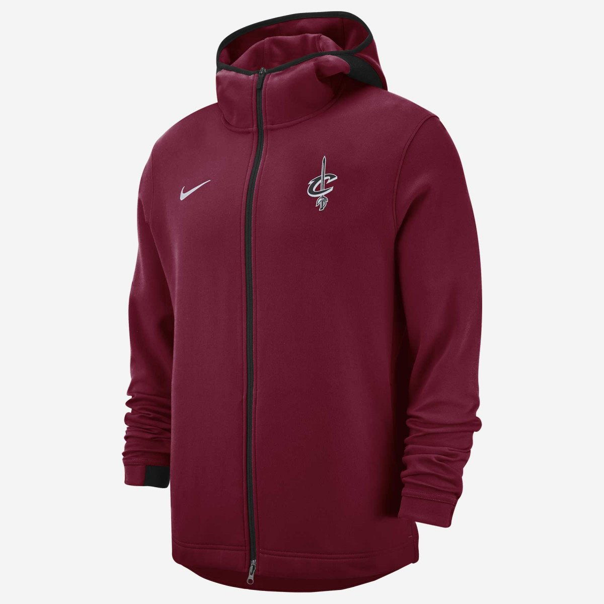 Cleveland Cavaliers Nike Dry Showtime Jacket