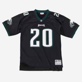 Mitchell and Ness NFL Brian Dawkins 2004 Legacy Philadelphia Eagles Jersey