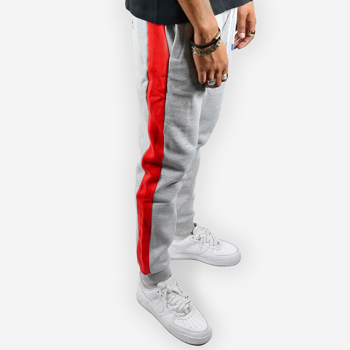 SHINZO Paris x Russell Athletic Cuff Jogger