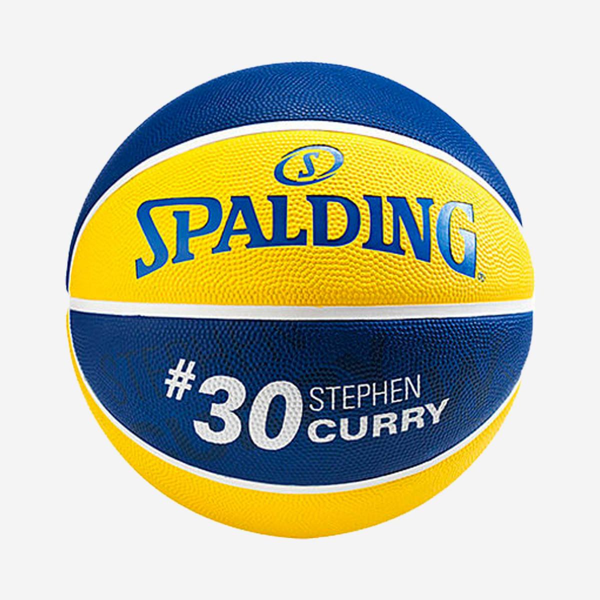 Spalding NBA Player Ball - Stephen Curry - Size 5