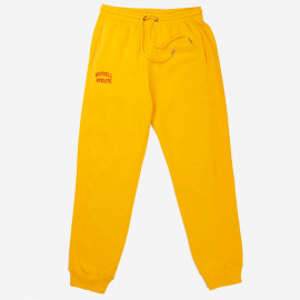 Russell Athletic Iconic Arch Logo Cuffed Pant