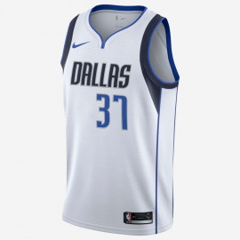 Kostas Antetokounmpo Association Edition Swingman Jersey - Dallas Mavericks