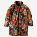 Element X Nigel Cabourn Murray Long Reversible Parka
