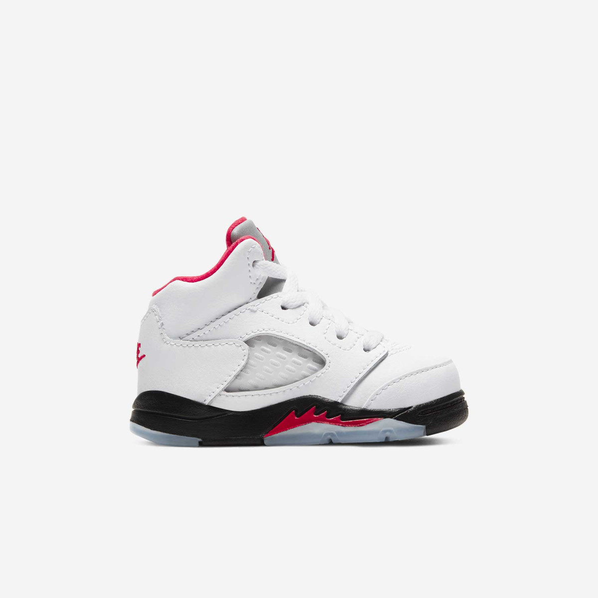 "Air Jordan 5 Retro OG ""Fire Red"" TD"