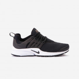 "Nike Air Presto ""Black / White"""