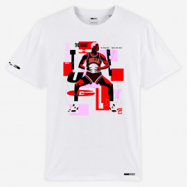 """The Last Dance EP.3 Tee """"The GOAT, The Bad, The Ugly"""""""