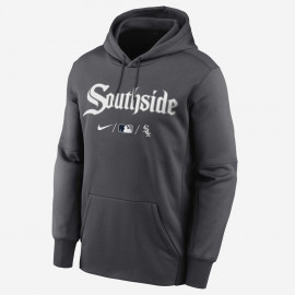 Nike MLB Chicago White Sox City Connect Edition Hoodie